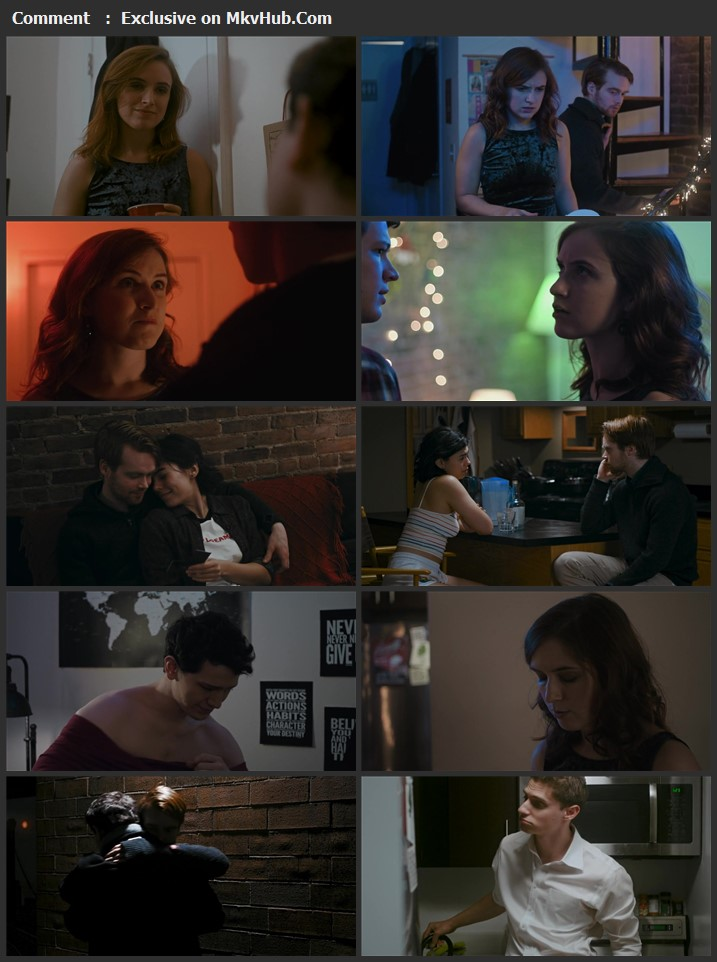 The Last Christmas Party 2020 English 720p WEB-DL 700MB Download