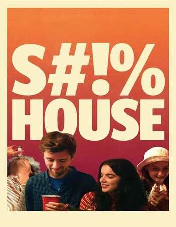 Shithouse 2020 English 720p WEB-DL 900MB Download