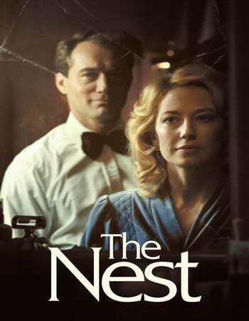 The Nest 2020 English 720p WEB-DL 950MB Download