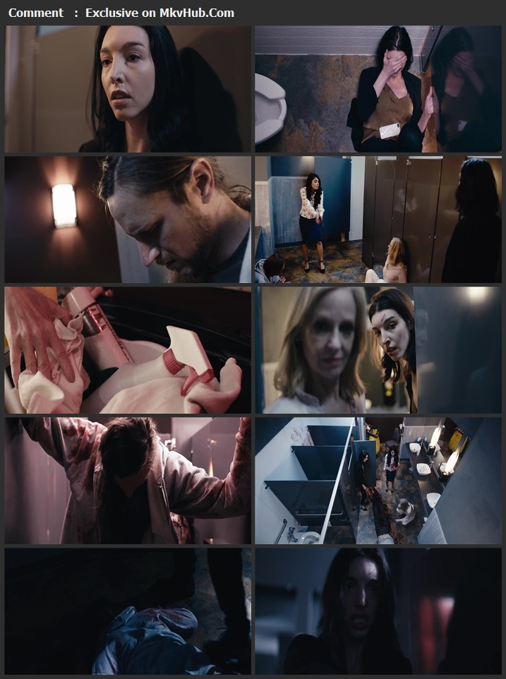 Active Shooter 2020 English 720p WEB-DL 600MB Download