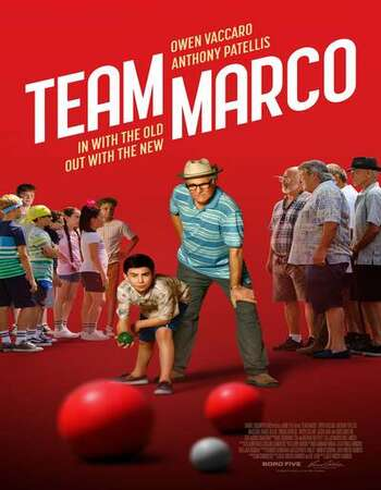 Team Marco 2020 English 720p WEB-DL 800MB Download