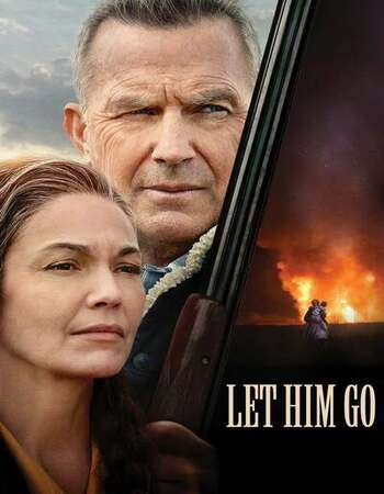 Let Him Go 2020 English 720p WEB-DL 1GB ESubs