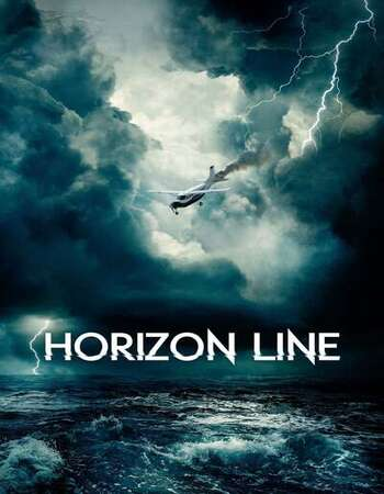 Horizon Line 2020 English 720p HDCAM 750MB Download