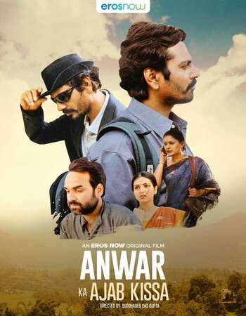Anwar Ka Ajab Kissa (2020) Hindi 720p WEB-DL x264 1GB ESubs Download