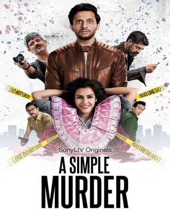 A Simple Murder S01 Hindi 480p 720p WEB-DL x264 1.2GB Download