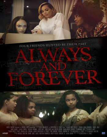 Always and Forever 2020 English 720p WEB-DL 850MB Download