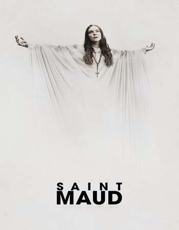 Saint Maud 2020 English 720p HDCAM 700MB Download