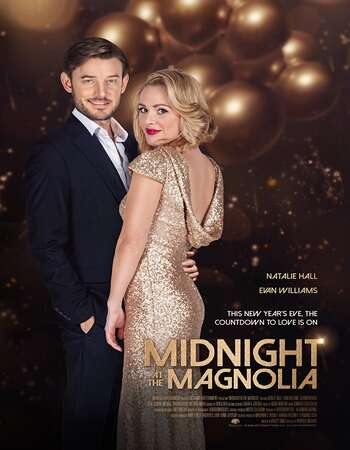Midnight at the Magnolia (2020) Dual Audio Hindi 720p WEB-DL x264 750MB Full Movie Download