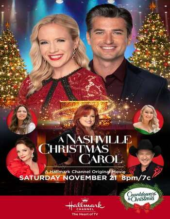 A Nashville Christmas Carol 2020 English 720p WEB-DL 750MB Download