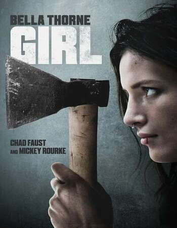 Girl 2020 English 720p WEB-DL 800MB ESubs