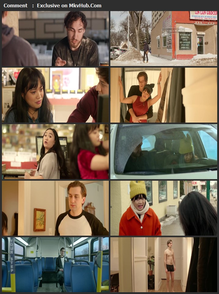 I Propose We Never See Each Other Again After Tonight 2020 English 720p WEB-DL 900MB Download