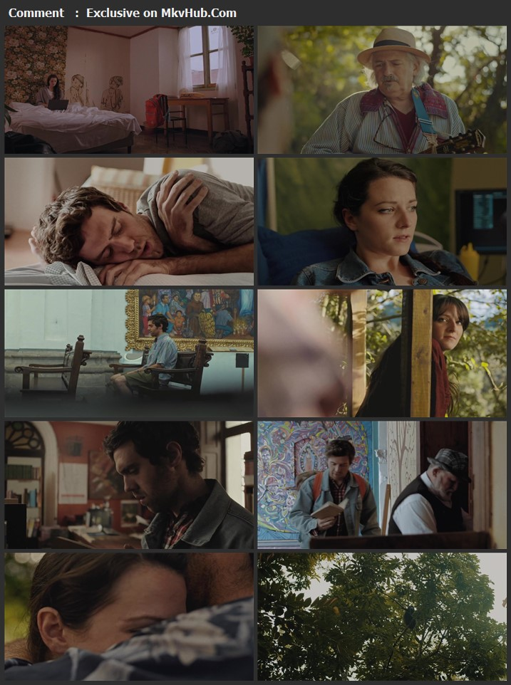 Martin & Margot or There's No One Around You 2019 English 720p WEB-DL 850MB Download