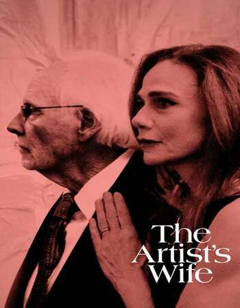 The Artist's Wife 2020 English 720p WEB-DL 850MB ESubs