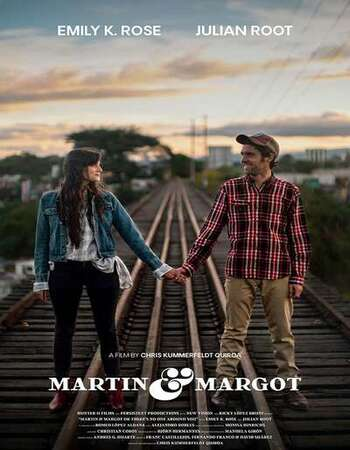 Martin & Margot 2020 English 720p WEB-DL 850MB Download