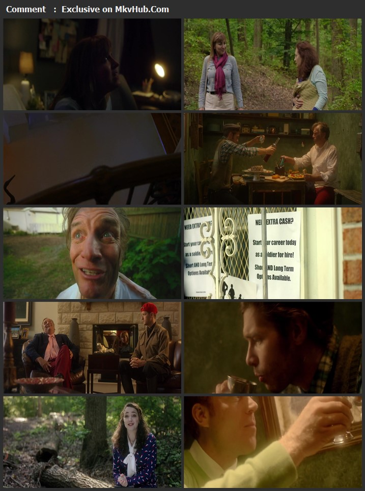 Talking to God 2014 English 720p WEB-DL 650MB Download