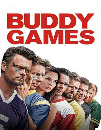 Buddy Games 2020 English 720p WEB-DL 850MB ESubs