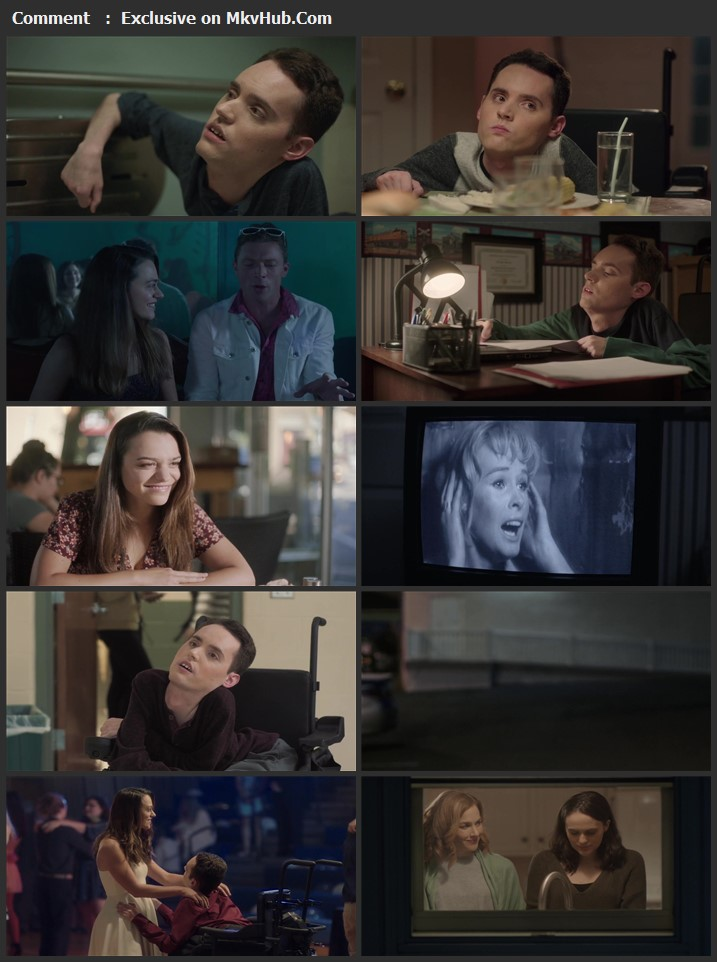 Catching Up 2020 English 720p WEB-DL 900MB Download