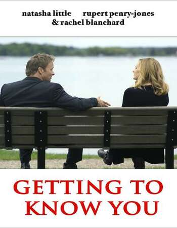 Getting to Know You 2020 English 720p WEB-DL 900MB ESubs