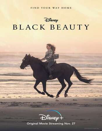 Black Beauty 2020 English 720p WEB-DL 900MB Download