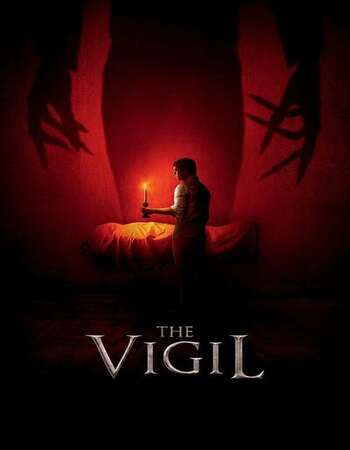 The Vigil 2020 English 720p WEB-DL 800MB ESubs