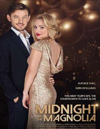 Midnight at the Magnolia 2020 English 720p WEB-DL 750MB ESubs