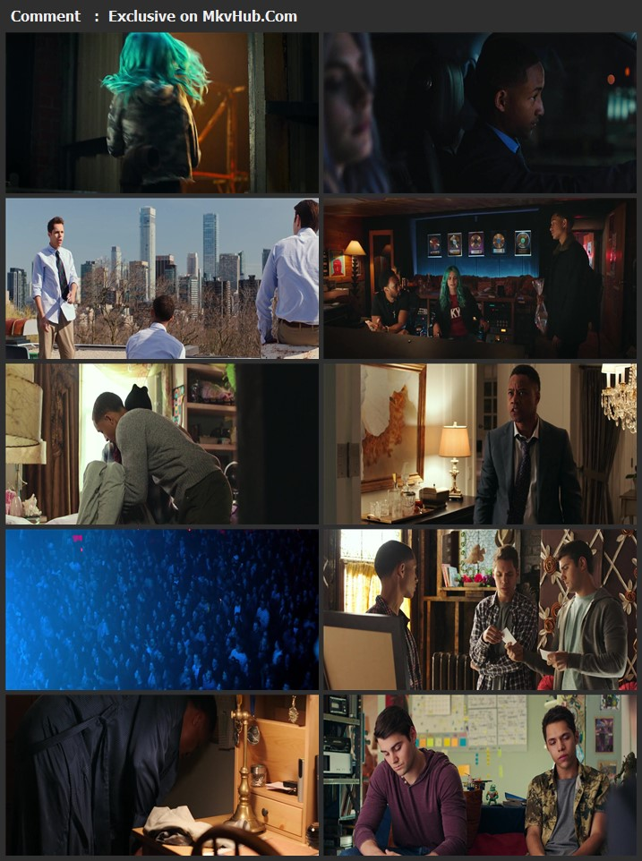Life in a Year 2020 English 720p WEB-DL 950MB Download