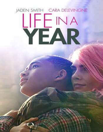 Life in a Year 2020 English 720p WEB-DL 950MB ESubs