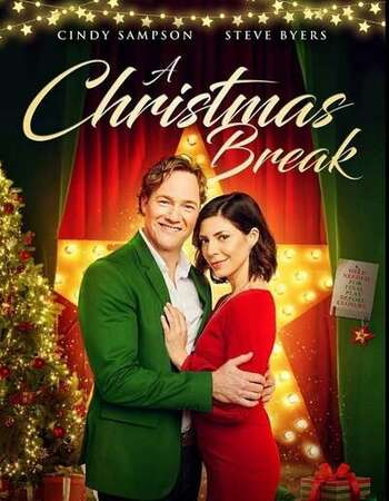 A Christmas Break 2020 English 720p WEB-DL 800MB Download