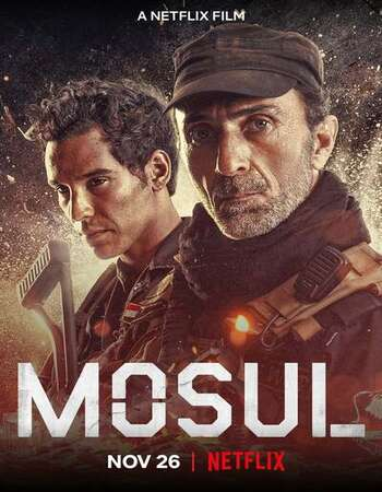 Mosul 2020 Arabic 720p WEB-DL 900MB Download