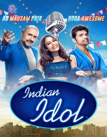 Indian Idol S12 28 February 2021 480p 720p HDTV x264 300MB Download