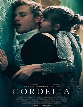 Cordelia 2020 English 720p WEB-DL 800MB ESubs