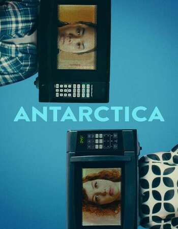 Antarctica 2020 English 720p WEB-DL 700MB ESubs