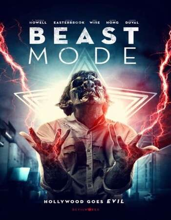 Beast Mode 2020 English 720p WEB-DL 800MB ESubs