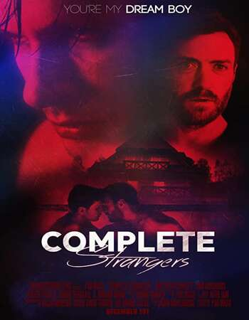 Complete Strangers 2020 English 720p WEB-DL 900MB ESubs