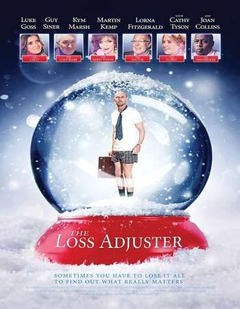 The Loss Adjuster 2020 English 720p WEB-DL 850MB ESubs