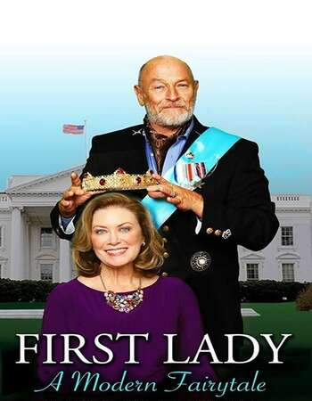 First Lady 2020 English 720p WEB-DL 900MB ESubs