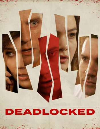 Deadlocked 2020 English 720p WEB-DL 700MB ESubs