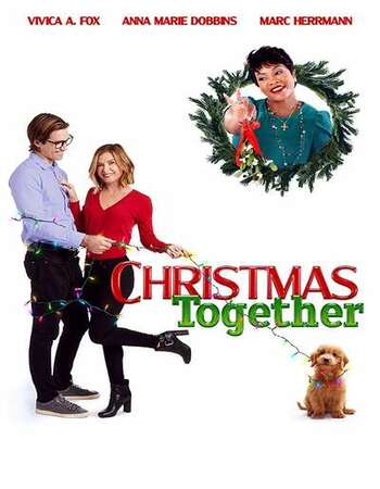 Christmas Together 2020 English 720p WEB-DL 800MB ESubs