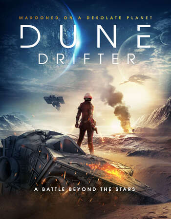 Dune Drifter (2020) English 720p WEB-DL x264 800MB Full Movie Download