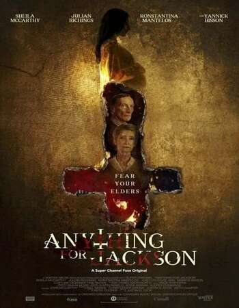 Anything for Jackson 2020 English 720p WEB-DL 850MB ESubs