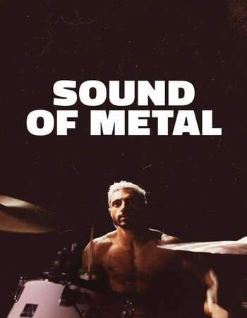 Sound of Metal 2020 English 720p WEB-DL 1GB Download