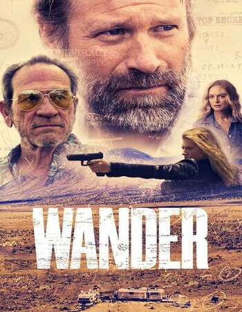 Wander 2020 English 720p WEB-DL 800MB Download