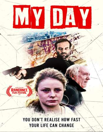 My Day 2020 English 720p WEB-DL 800MB Download