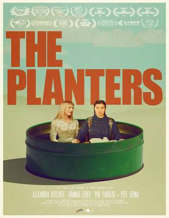 The Planters 2020 English 720p WEB-DL 700MB Download