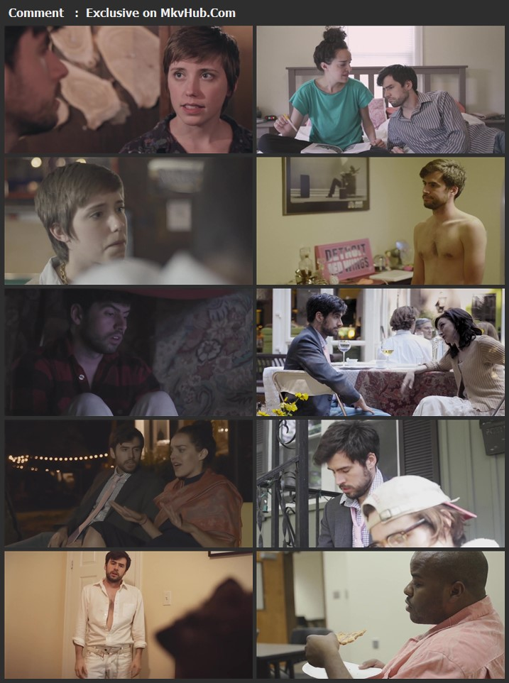 Sexual Animals 2019 English 720p WEB-DL 750MB Download
