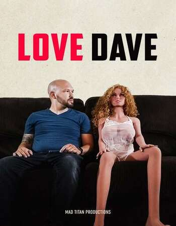 Love Dave 2020 English 720p WEB-DL 600MB Download