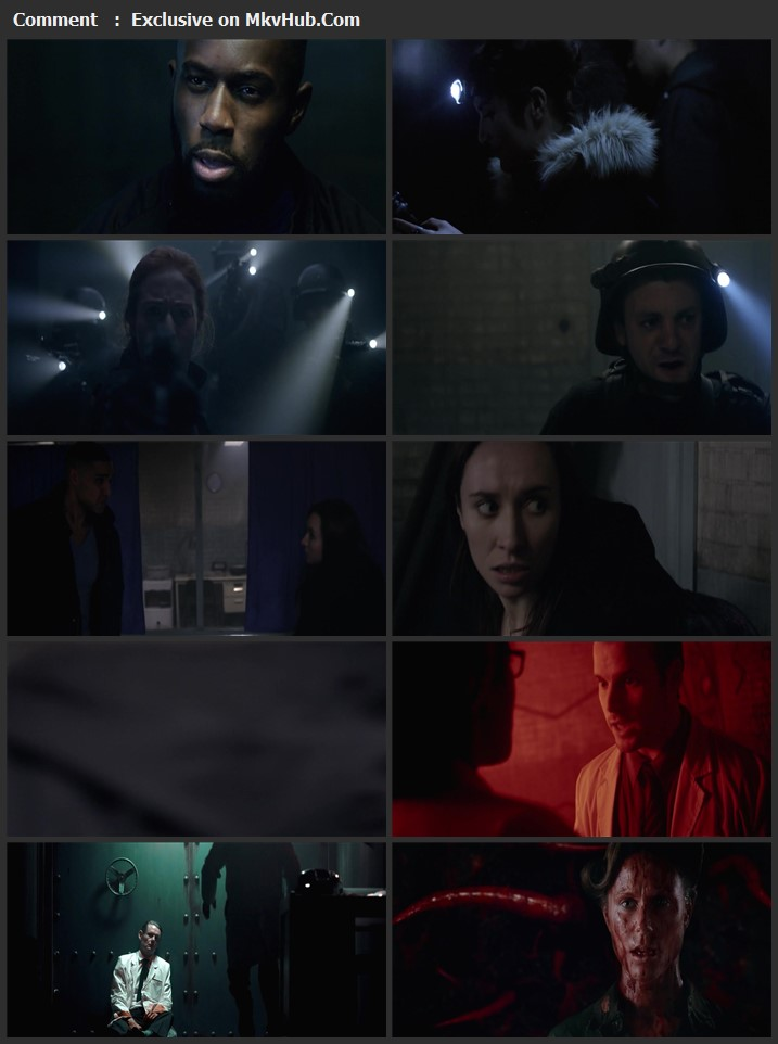 The Facility 2020 English 720p WEB-DL 800MB Download