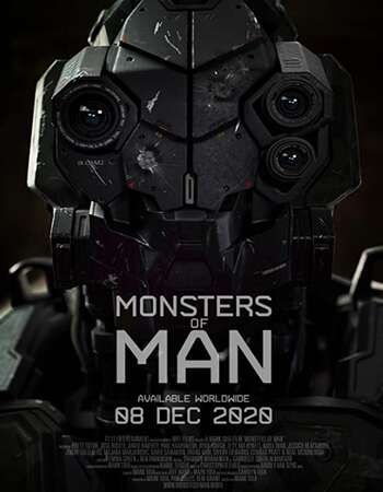 Monsters of Man 2020 English 1080p WEB-DL 2.2GB Download