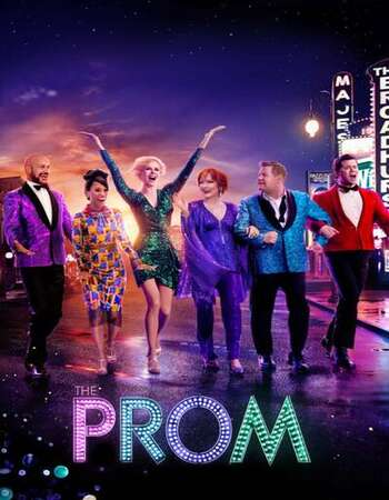 The Prom 2020 English 1080p WEB-DL 2.2GB Download