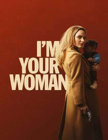 I'm Your Woman 2020 English 720p WEB-DL 1GB Download